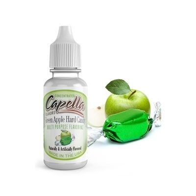 Capella Flavors - Aroma - Green Apple Hard Candy